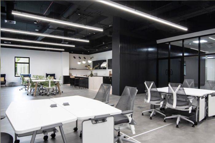 office interior dubai