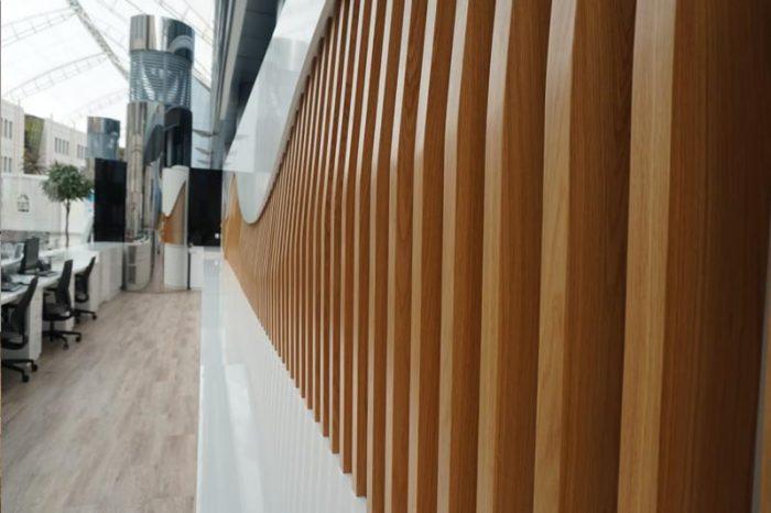 interior wooden